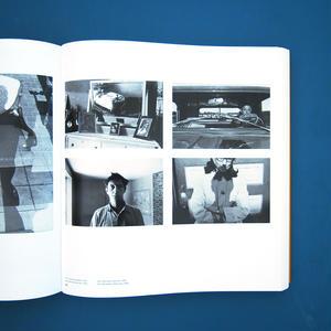 Friedlander /Photo:Lee Friedlander Essay:Peter Galassi,Richard Benson