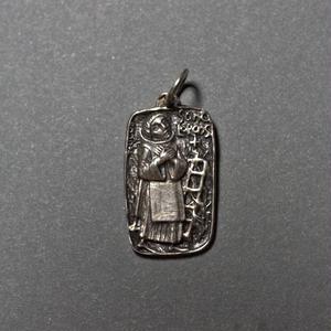 ピエール・トゥロアット 古代ローマの殉教者、聖ラウレンティウス