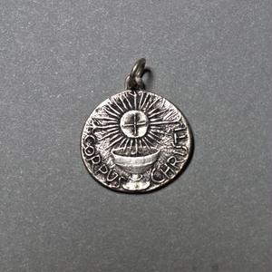 ピエール・トゥロアット CORPVS CHRISTI(聖体)