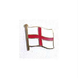 ピンバッジ:イングランド セントジョージ旗