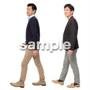 Cutout People ハイクラス 男性 HH_363