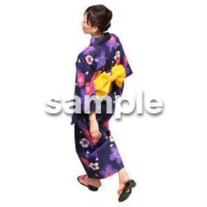 人物切抜き素材 夏服・フィットネス編 J_038