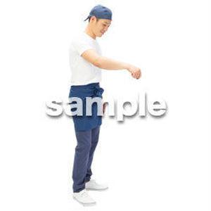 飲食店 男性 RA_02
