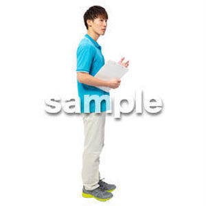 男性介護福祉士 KAIGO_33