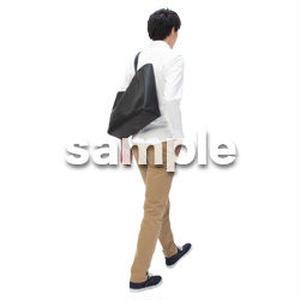 Cutout People ビジネス-日本人 EE_299