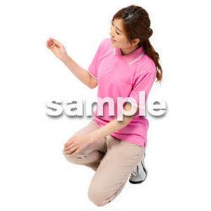 女性介護福祉士 KAIGO_21