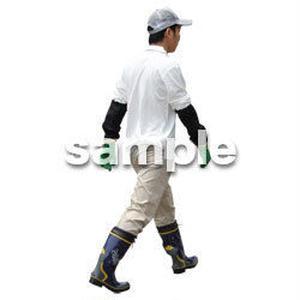 農作業 男性 NO_26
