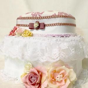ダイパーケーキ おむつケーキ おしりふきケース ワイプケース セット 出産祝いに