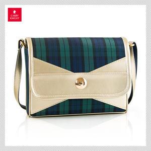 ribbon bag【British style 】