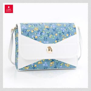 ribbon bag【 flower 】
