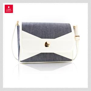 ribbon bag【 ivory 】