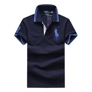 新入荷 大人気多色ポロシャツ メンズ愛用 0007