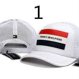 トミーヒルフィガー 運動適用 帽子 人気美品 カジュアル シンプル ウィメンズファッション メンズファッション