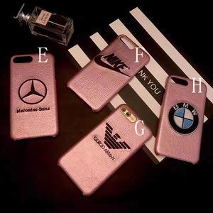 ブランド モバイルケース ナイキphoneケース カバー オシャレ 人気美品 お買い得! ピンク 多色選択 シンプル ウィメンズファッション メンズファッション