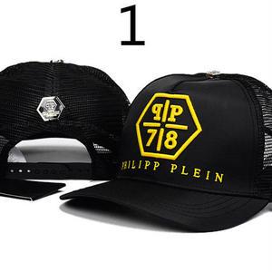 フィリッププレインキャップ PHILIPP PLEIN帽子 運動 送料無料 人気美品