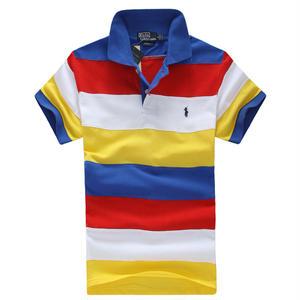 大人気ポロシャツ 2色選択 ポロ 送料込