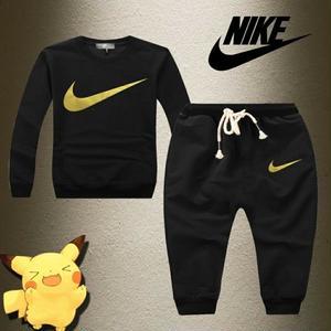 子供愛用★ナイキキッズセットアップ トップス セットアップ  クール 可愛い Nike