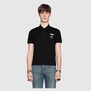 グッチTシャツ半袖 男女兼用 GUCCITシャツ 高品質 3色選択 メンズ