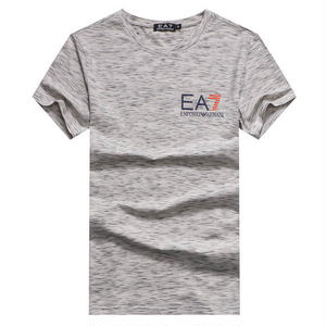 ARMANI人気Tシャツ 多色選択 デカサイズあり 高品質 男女兼用