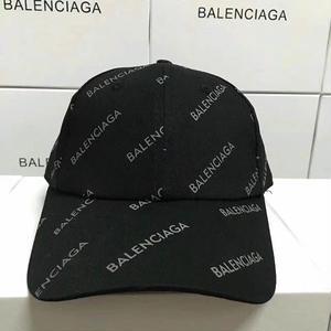人気美品 バレンシアガ balenciagaキャップ 可愛い 男女兼用 カジュアル  ユニセックス