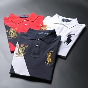 新入荷 大人気3色ポロシャツ メンズ愛用 男女兼用 レディース愛用