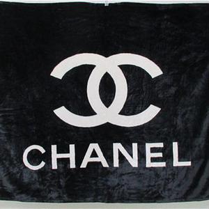 再入荷 CHANELブランケット シャネル 男女 暖かい素材 人気美品 カジュアル 毛布 130*150CM 超可愛い