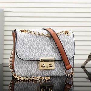 Michael Korsショルダーバッグ マイケルコー 人気美品 プレゼント  デート 送料無料 ウィメンズファッション サマー 通勤 仕事 4色 鞄