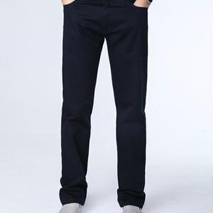 ポロ・ラルフローレン ポロスラックス POLO RALPH LAURENズボン メンズ愛用 人気美品 紺色