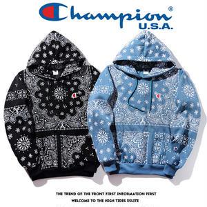 新入荷チャンピオンパーカー Championパーカー 高品質 大人気 カジュアル 男女兼用 秋冬 ファッション