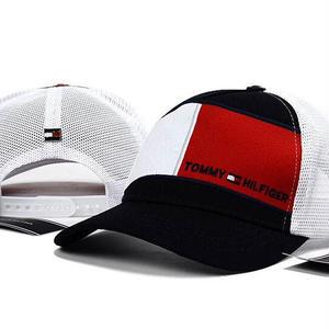 トミーヒルフィガー Tommy Hilfiger帽子 人気美品 カジュアル シンプル ウィメンズファッション メンズファッション 運動適用