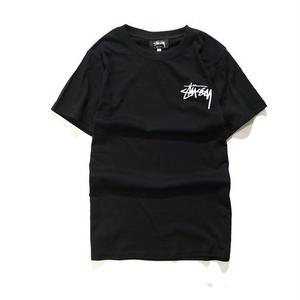 大人気ステューシー/STUSSY Tシャツ 男女兼用 1021