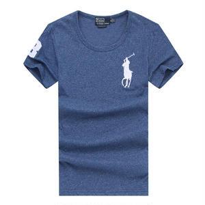 2色 ポロTシャツ ポロラルフローレン 半袖 カジュアルTシャツ 大人気!