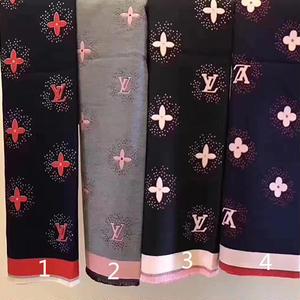 LouisVuitton ルイ・ヴィトン マフラー ショール 大人気! 送料込 新品 可愛い ウィメンズファッション