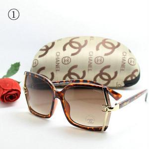 シャネル好きに サングラス 新品 可愛いメガネ