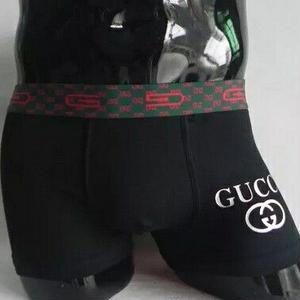 グッチ GUCCI下着 メンズファッション アンダーウェア ボクサーブリーフ 3色選択