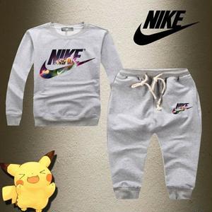 子供愛用★ナイキキッズセットアップ カッコイイ トップス セットアップ  クール 可愛い Nike