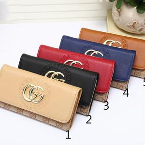 グッチ 上質 長財布 4色選択 ハンドバッグ 人気美品