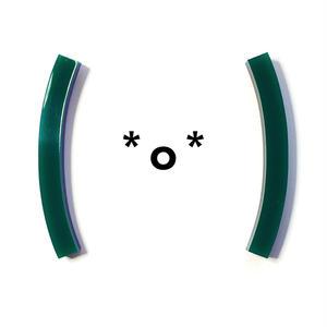 Blacket earrings/(丸括弧)のピアス