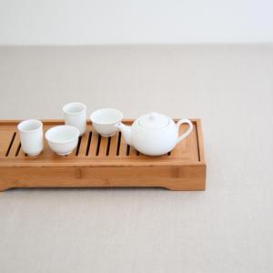 竹製 茶盤