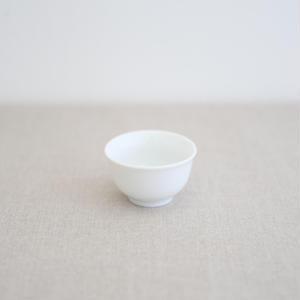 茶杯(白磁・小)