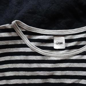 17-0021 Linen Border Pullover