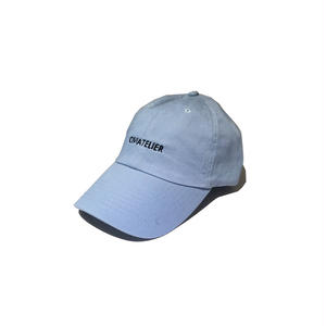 Just only one cap ( WWJD Remake ver.2 ) BLUE×BLACK Civiatelier