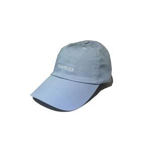 Just only one cap ( WWJD Remake ver.2 ) BLUE×WHITE Civiatelier