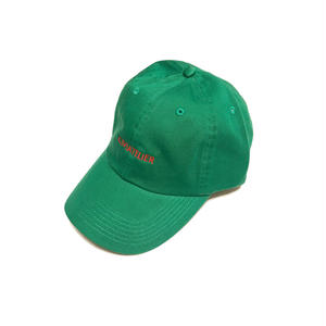 Just only one cap (WWJD Remake ver) GRN×RED