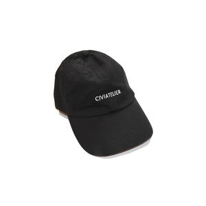 Civiatelier Just only one cap ( WWJD Remake ver.3 ) BLACK