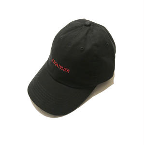 Just only one cap (WWJD Remake ver) BK×RED