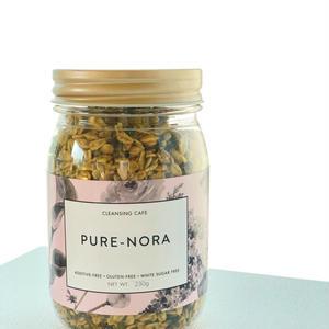Pure-nora(ピュアノーラ) -Healthy Skin-230g