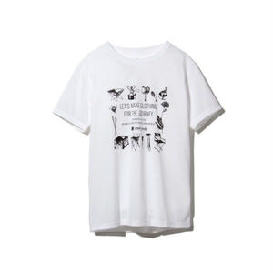 snow peak SP Gear Tshirt