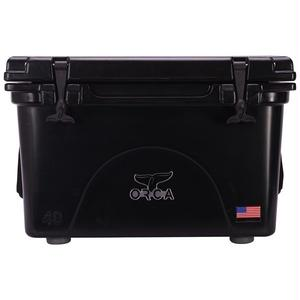 ORCA ORCA  Coolers 40 Quart -Black-