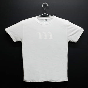 "MURACO(ムラコ) DRY ATHLETIC ""M"" TEE"